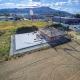 Neubau einer Lagerhalle mit Büro – Alsbach-Hähnlein
