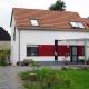 Neubau eines Einfamilienhauses – Hemsbach