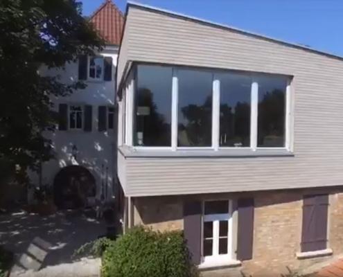 Umbau, Sanierung und Aufstockung – Alsheim